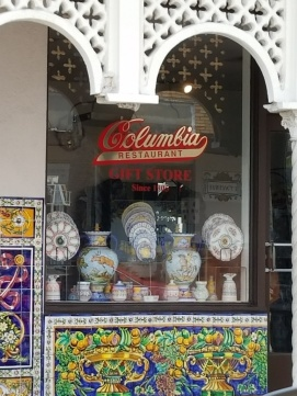 Columbia shop