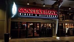 Cooper's Hawk Winery, Tampa2